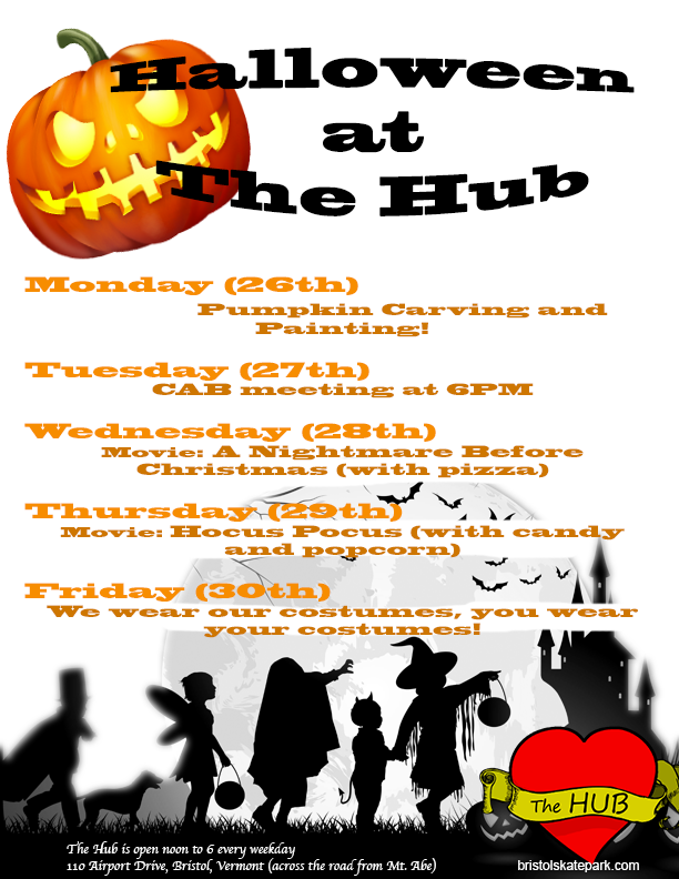 hub-halloween-events